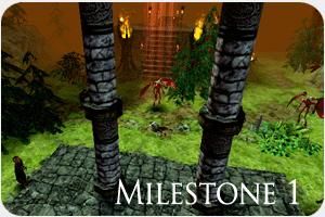 Milestone 1 Release