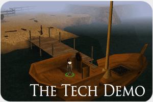U6P Tech Demo