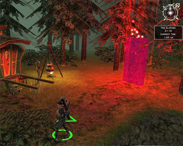 Play Ultima 5 and soon Ultima 6 with Isometric Game Engine